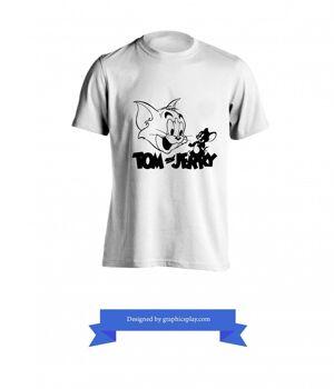 T-Shirt Design Vector ID-2123 7