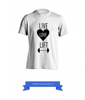 T-Shirt Design Vector ID-2124 6