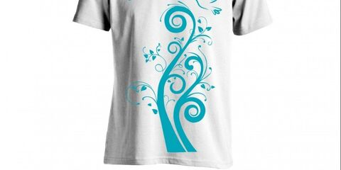 T-Shirt Design Vector ID-2010 7