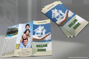 Brochure Design Template ID - 3558 18