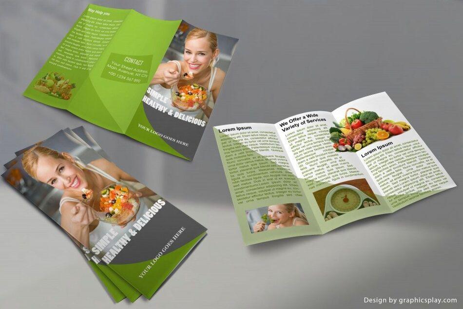 Brochure Design Template ID - 3588 1