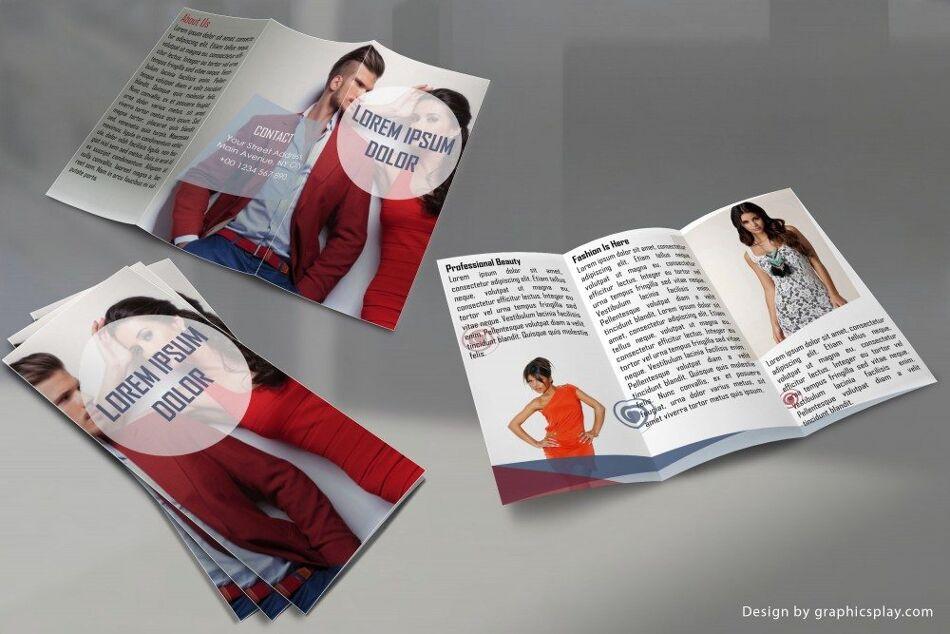 Brochure Design Template ID - 3611 1