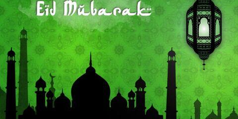 Eid Mubarak Wishes ID - 3955 8
