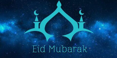 Eid Mubarak Wishes ID - 4157 4