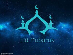 Eid Mubarak Wishes ID - 4157 8