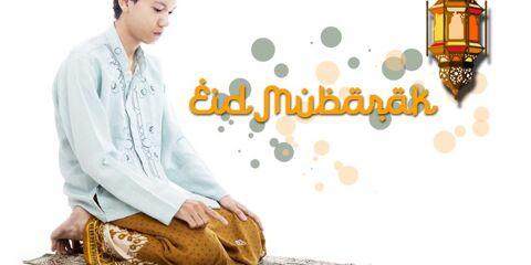 Eid Mubarak Wishes ID - 4158 4